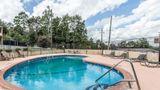 Econo Lodge Macon Pool