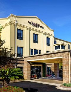 The Bluff Hotel Savannah Historic Dist