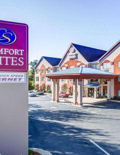 Comfort Suites Gwinnett Medical Centre