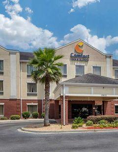 Comfort Inn and suites Statesboro
