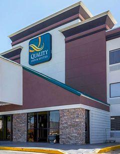 Quality Inn & Suites Atlanta Six Flags