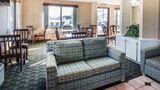 Quality Inn Byron Lobby