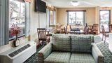 Quality Inn Byron Restaurant