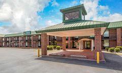 Quality Inn & Suites - Vidalia