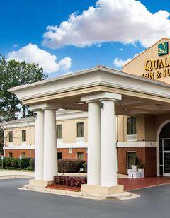 Quality Inn & Suites Decatur-Atlanta Eas