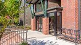 Clarion Inn & Suites Exterior