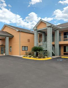 Econo Lodge Cuthbert