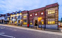 Clarion Collection Hotel St Albans