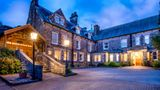 Clarion Collection Hotel Makeney Hall Exterior