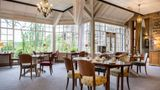 Clarion Collection Hotel Makeney Hall Restaurant