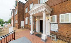 Quality Hotel Stonebridge Manor