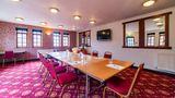 Quality Hotel Stonebridge Manor Meeting
