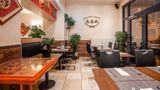 Comfort Hotel Frankfurt City Centre Restaurant
