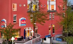 Comfort Hotel Star Inn Zentrum