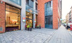 Comfort Hotel, Star Inn Budapest