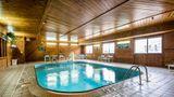 Quality Inn Dubuque Pool