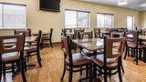 Quality Inn Dubuque Restaurant