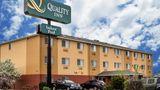 Quality Inn Dubuque Exterior