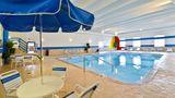Comfort Inn & Suites Event Center Pool