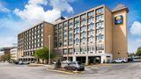 Comfort Inn & Suites Event Center Exterior
