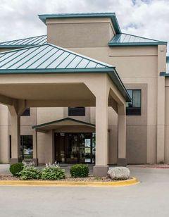 Econo Lodge Ankeny-Des Moines