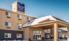Sleep Inn Inn & Suites