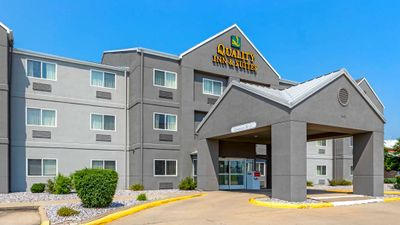 Quality Inn Keokuk