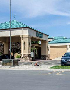 Clarion Inn Pocatello