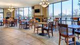 Rodeway Inn Idaho Falls Restaurant