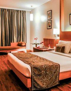 Comfort Inn Heritage Hotel