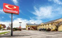 Econo Lodge Bloomington