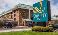 Quality Inn Schaumburg
