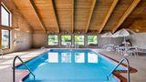 Quality Inn Bolingbrook Pool