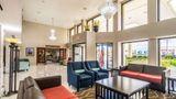 Comfort Inn OHare Convention Centre Lobby