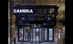 Cambria Chicago Loop Theatre District