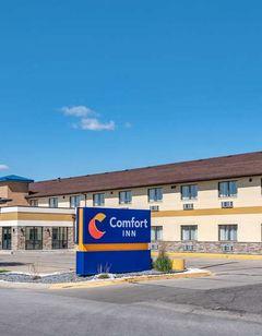 Comfort Inn Kokomo