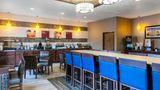 Comfort Suites Vincennes Restaurant