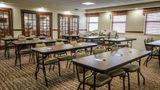 Quality Suites Jeffersonville Meeting