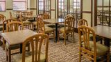 Quality Suites Jeffersonville Restaurant