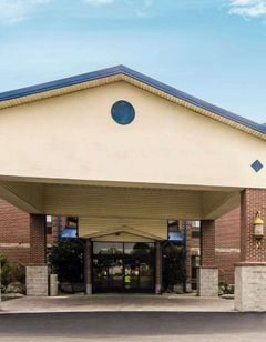 Quality Suites Jeffersonville
