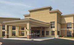 Clarion Inn & Suites Evansville