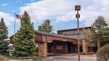 Quality Inn & Suites, Goshen Exterior