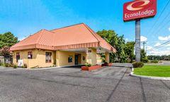 Econo Lodge Pocomoke City