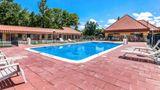 Econo Lodge Pocomoke City Pool