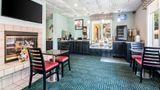 Econo Lodge Pocomoke City Restaurant