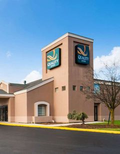 Quality Inn Grasonville