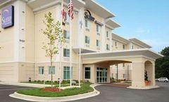 Sleep Inn & Suites of Laurel