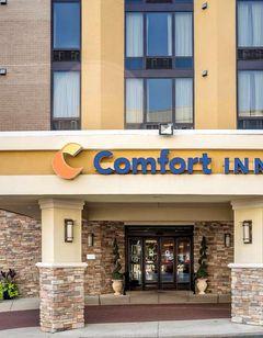 Comfort Inn Gaithersburg