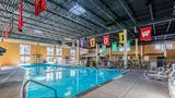 Quality Inn University Pool