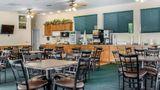 Quality Inn & Suites Mackinaw City Restaurant